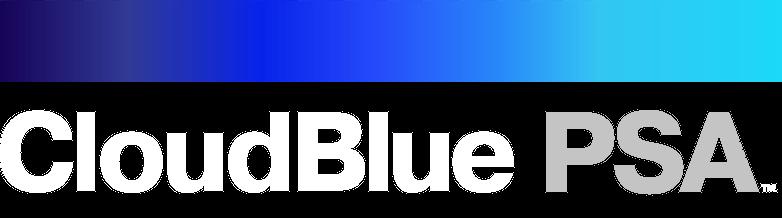 Harmony PSA White Logo
