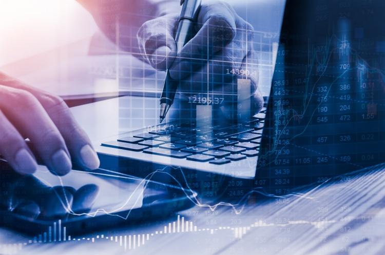 PSA accounting integration