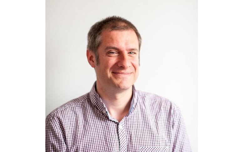 Meet Steve Powell, our CTO