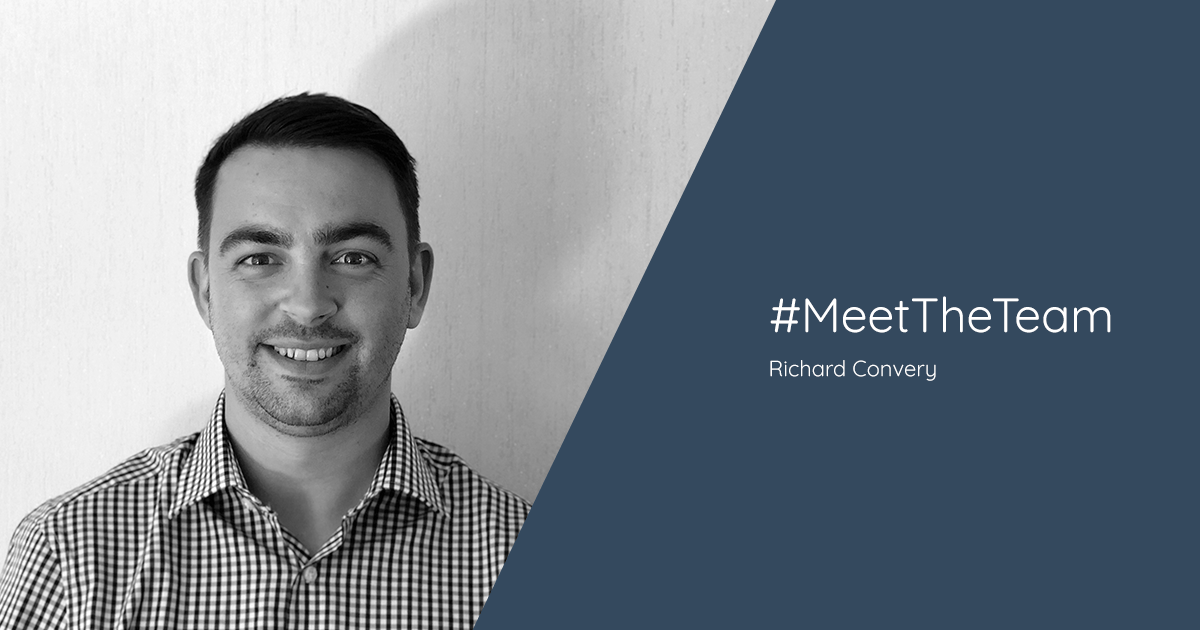 RichardConvery-MeetTheTeam
