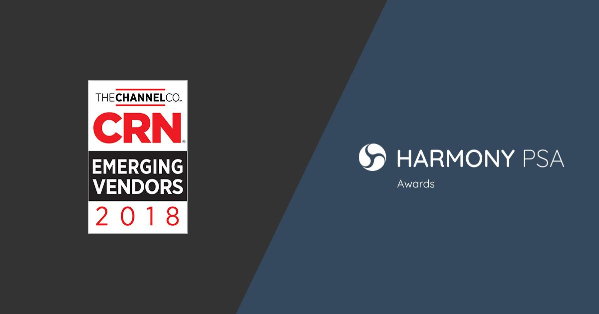 HarmonyPSA-AwardCRN